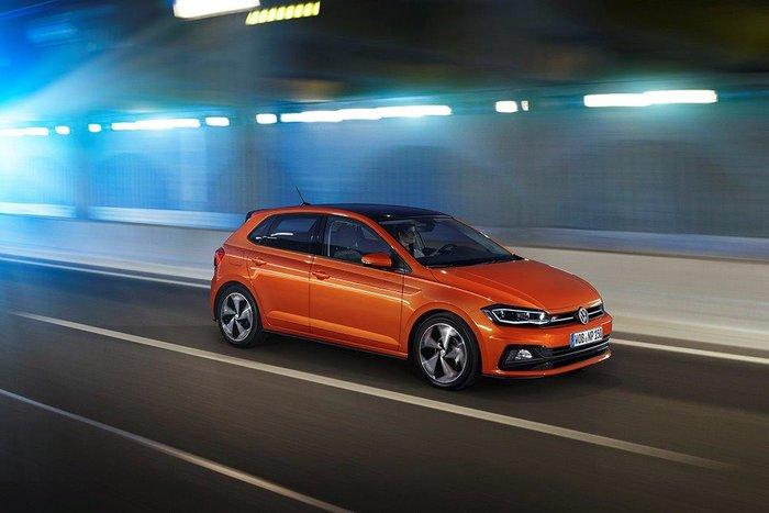 Νέο VW Polo: Ολα αλλάζουν με στόχο την πρωτιά στην κατηγορία - εικόνα 3