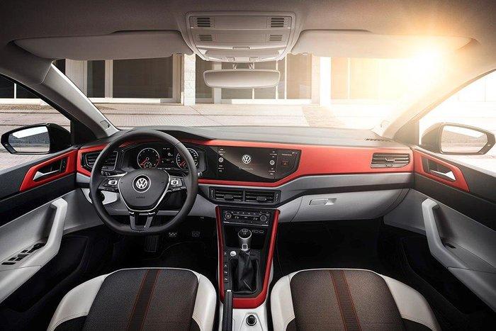 Νέο VW Polo: Ολα αλλάζουν με στόχο την πρωτιά στην κατηγορία - εικόνα 4