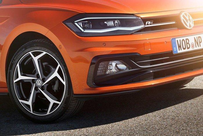 Νέο VW Polo: Ολα αλλάζουν με στόχο την πρωτιά στην κατηγορία - εικόνα 6