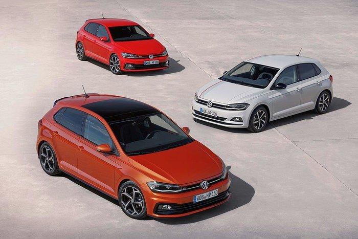 Νέο VW Polo: Ολα αλλάζουν με στόχο την πρωτιά στην κατηγορία - εικόνα 8