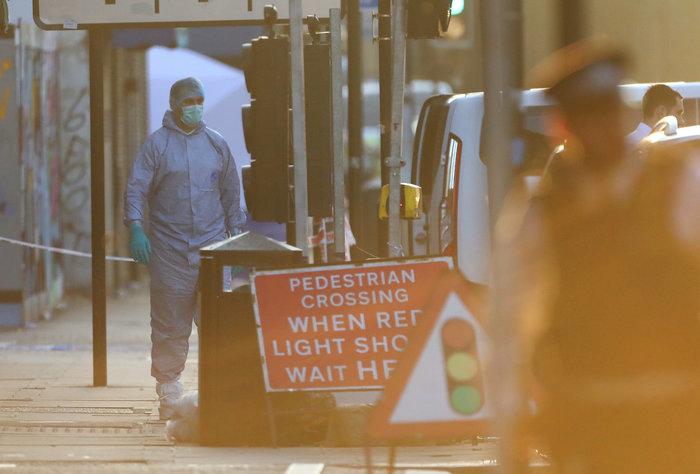Φόβοι για αντίποινα μετά το τρομοκρατικό χτύπημα στο τζαμί - εικόνα 11