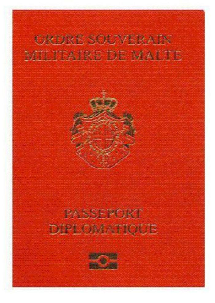 Αυτό είναι το πιο σπάνιο διαβατήριο στον κόσμο - Το έχουν μόνο 3 άνθρωποι