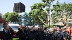 Νέα μαρτυρία για τον πύργο Γκρένφελ: 42 νεκροί σε ένα δωμάτιο