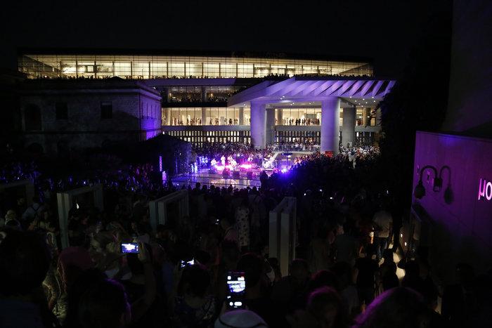 Το Μουσείο Ακρόπολης γίνεται 8 ετών...και το γιορτάζει - εικόνα 2