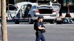 Παρίσι: Γνωστός στις αρχές ο δράστης της επίθεσης που απετράπη