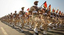 Διαψεύδει το Ιράν τα περί σύλληψης Φρουρών της Επανάστασης