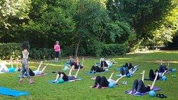 «Ζήσε τον Κήπο αλλιώς»: Συνεχίζονται οι εκδηλώσεις στον Εθνικό Κήπο