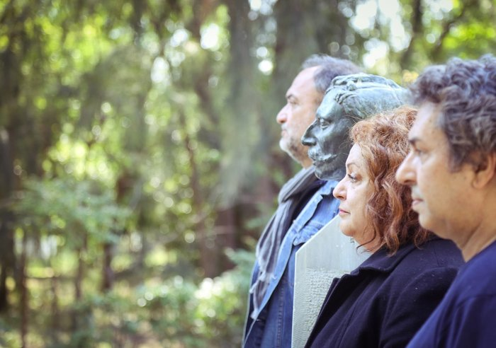 Παράσταση «Εθνικός Κήπος» σε σκηνοθεσία του Θοδωρή Γκόνη