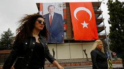 Οχι διαπραγματεύσεις με Τουρκία αν εφαρμοστεί το νέο σύνταγμα