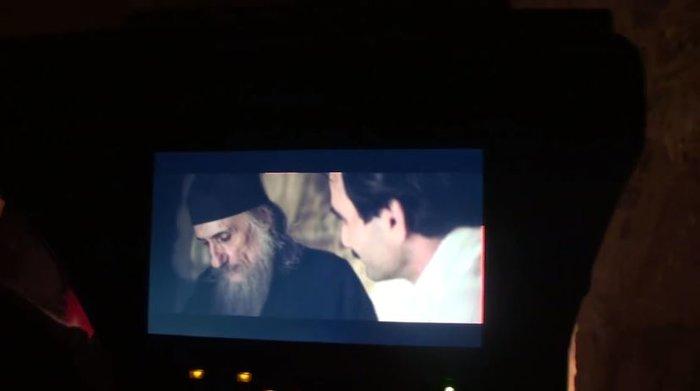 Συγκλονιστικό βίντεο ντοκουμέντο: Ο Ψάλτης μιλά για τον τελευταίο του ρόλο