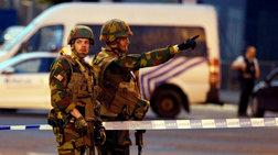 Βρυξέλλες: Στη δημοσιότητα η φωτογραφία του Μαροκινού βομβιστή αυτοκτονίας