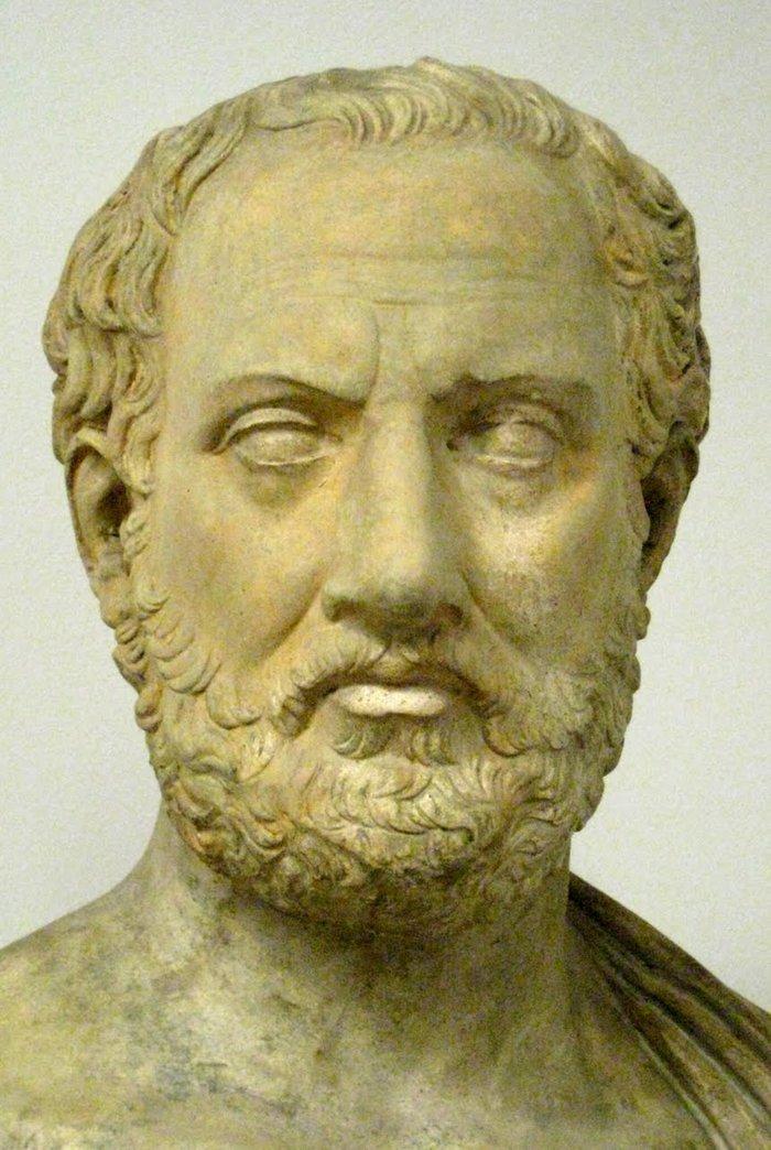 Με ποιο τρόπο ο Θουκυδίδης «κατέκτησε» τον Λευκό Οίκο