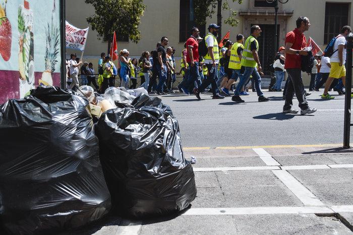 Ρύθμιση υπόσχεται ο Σκουρλέτης, κινητοποιήσεις οι εργαζόμενοι - εικόνα 13