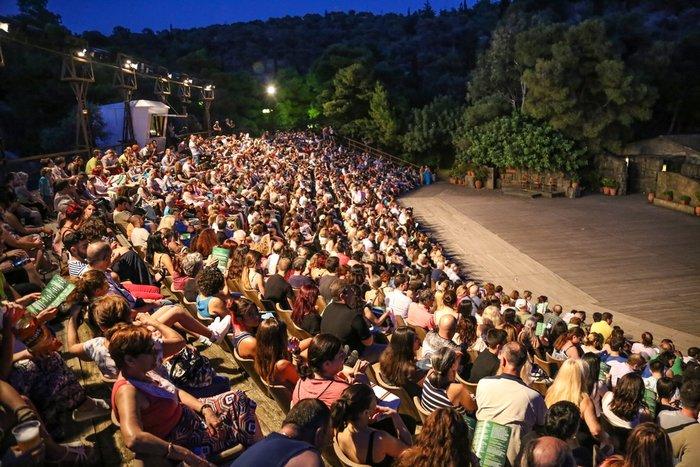 5ο Φεστιβάλ Bollywood: Η Αθήνα εξυμνεί την πολυπολιτισμικότητα