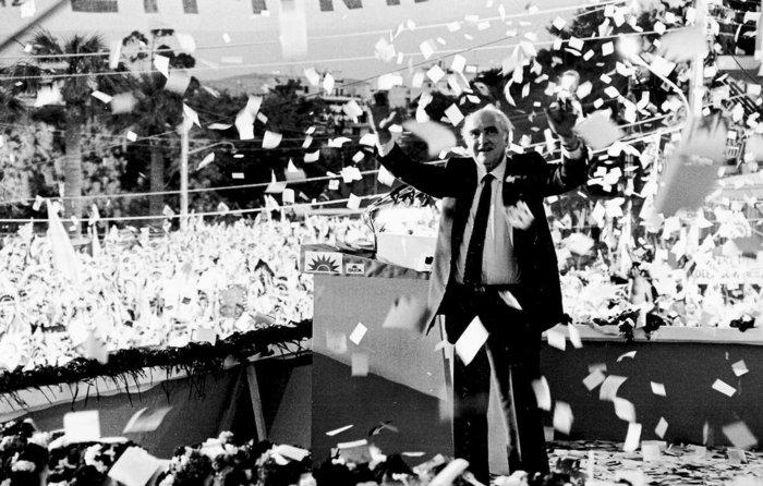 Μεγάλο αφιέρωμα: 21 χρόνια χωρίς τον Ανδρέα Παπανδρέου - εικόνα 3
