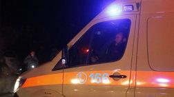 Μαχαίρωσαν 20χρονο σε κεντρική πλατεία στη Θεσσαλονίκη (ΦΩΤΟ)