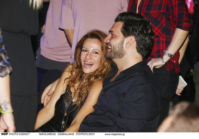 Εγκυος η Δέσποινα Ολυμπίου - Ποιος είναι ο γοητευτικός σύντροφός της - εικόνα 2