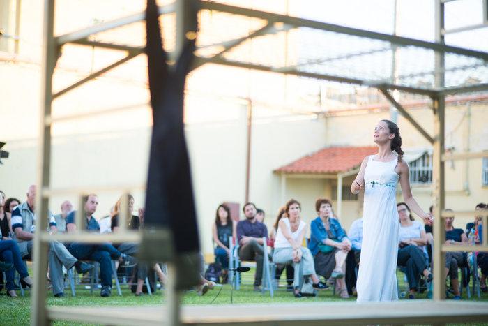 Μια αλλιώτικη παράσταση με έργο Σέξπηρ στις φυλακές Κορυδαλλού - εικόνα 2