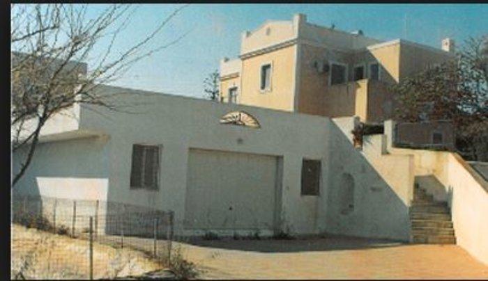 Η Δήμητρα Λιάνη πούλησε την μεζονέτα στην οδό Αγράμπελης-φωτό