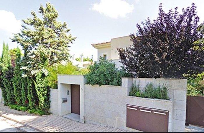 Η Δήμητρα Λιάνη πούλησε την μεζονέτα στην οδό Αγράμπελης-φωτό - εικόνα 2