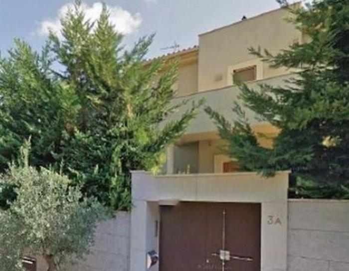 Η Δήμητρα Λιάνη πούλησε την μεζονέτα στην οδό Αγράμπελης-φωτό - εικόνα 3