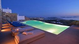 Μια ελληνική πολυτελής κατοικία στις 8 καλύτερες του κόσμου