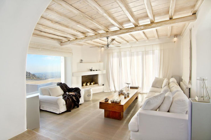 Μια ελληνική πολυτελής κατοικία στις 8 καλύτερες του κόσμου - εικόνα 4