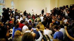 Νέα ένταση στη σχέση Τουρκίας-Γερμανίας με αφορμή ένα τέμενος