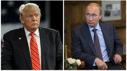 Δεν αποκλείεται συνάντηση Τραμπ-Πούτιν στη Γερμανία