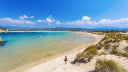 Γνωρίστε τις 10 καλύτερες παραλίες στην Ελλάδα