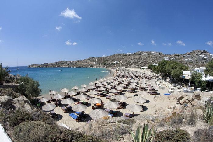 Γνωρίστε τις 10 καλύτερες παραλίες στην Ελλάδα - εικόνα 3