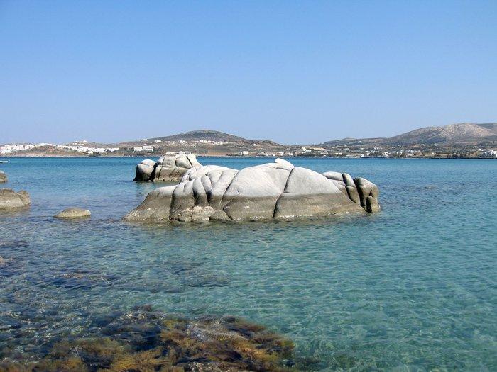 Γνωρίστε τις 10 καλύτερες παραλίες στην Ελλάδα - εικόνα 4