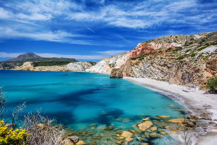 Γνωρίστε τις 10 καλύτερες παραλίες στην Ελλάδα - εικόνα 2