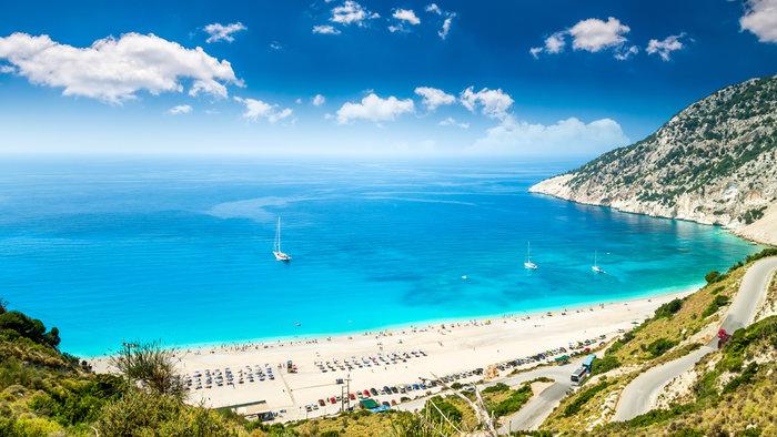 Γνωρίστε τις 10 καλύτερες παραλίες στην Ελλάδα - εικόνα 6