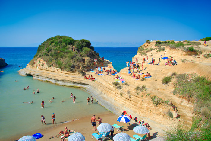 Γνωρίστε τις 10 καλύτερες παραλίες στην Ελλάδα - εικόνα 7