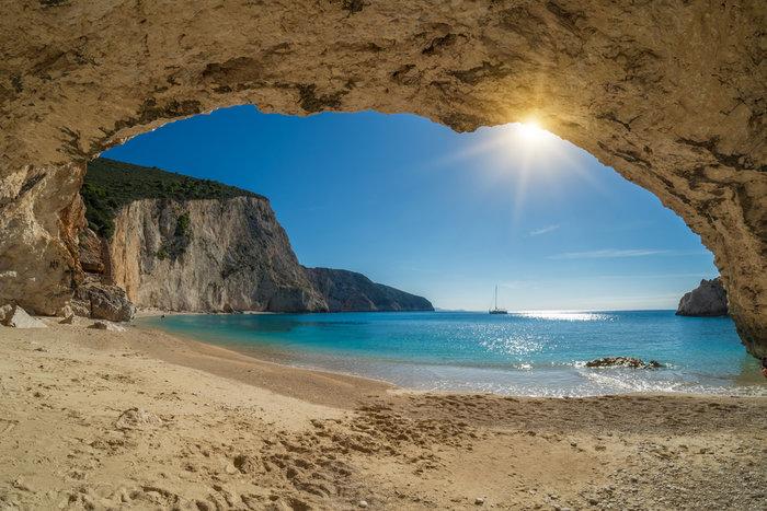 Γνωρίστε τις 10 καλύτερες παραλίες στην Ελλάδα - εικόνα 8