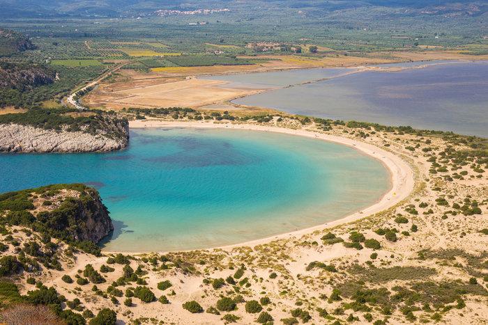 Γνωρίστε τις 10 καλύτερες παραλίες στην Ελλάδα - εικόνα 10