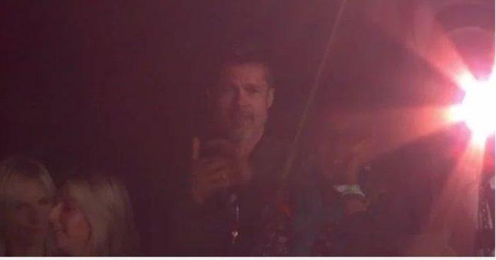 Είναι ο Μπραντ Πιτ ζευγάρι με την Σιένα Μίλερ; -φωτό