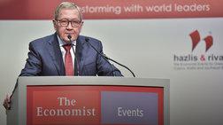 Ρέγκλινγκ: «Η αναστροφή των μεταρρυθμίσεων το 2015 κόστισε πολλά δισ.»