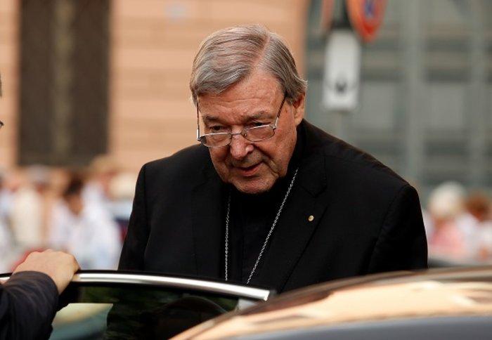 Σκάνδαλο μεγατόνων: Το No3 του Βατικανού διώκεται για βιασμούς κατα συρροή - εικόνα 2