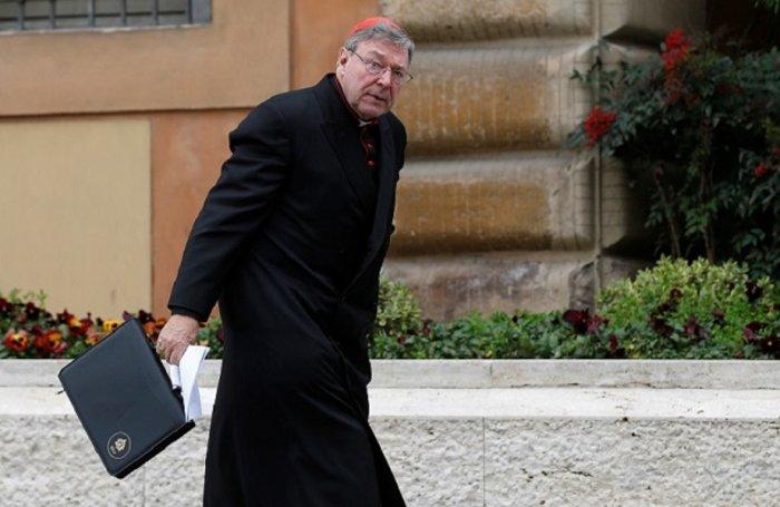 Σκάνδαλο μεγατόνων: Το No3 του Βατικανού διώκεται για βιασμούς κατα συρροή - εικόνα 3