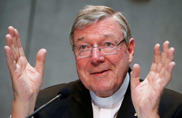 Σκάνδαλο μεγατόνων: Το No3 του Βατικανού διώκεται για βιασμούς κατα συρροή - εικόνα 4