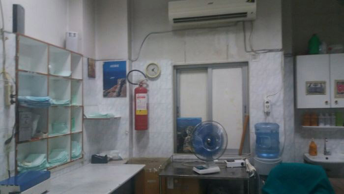 Το success story της χώρας: 30 νοσοκομεία χωρίς κλιματισμό  φωτό - εικόνα 5