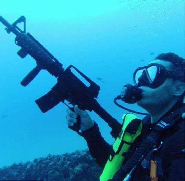 Αυτός είναι ο άντρας με το ελικόπτερο που αναστάτωσε την Βενεζουέλα-βιντεο