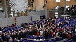 Ιστορικό «ναι» της γερμανικής Βουλής στον γάμο ομοφυλόφιλων