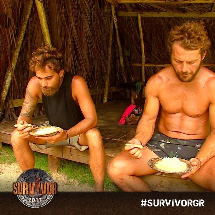 Survivor διαρροή: Αυτός κερδίζει τη δεύτερη ασυλία και αποχωρεί ο...
