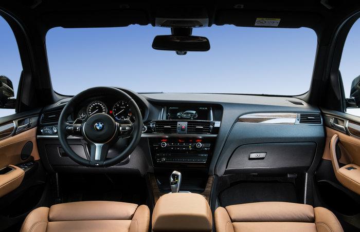 BMW X3 xDrive20d M Sport Limited: Απεριόριστη δράση - Περιορισμένη έκδοση - εικόνα 3