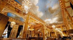 Hotel de Crillon: Η ασύλληπτη ανακαίνιση του ορόσημου του Παρισιού
