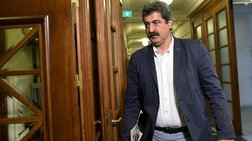 Ξανά κατά των δικαστών ο Πολάκης