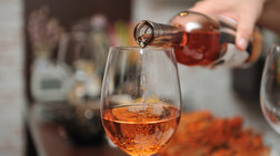 Δυο ποτηράκια αλκοόλ την ημέρα εκτοξεύουν τον κίνδυνο καρκίνου